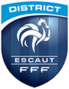 DISTRICT ESCAUT DE FOOTBALL