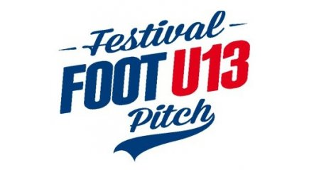 3 me tour du festival u13 pitch district escaut de football for Haute loire fff